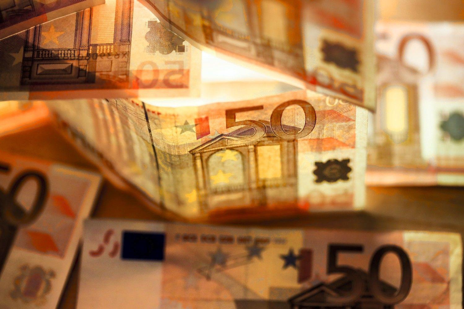 """Namų ir """"Baltijos"""" kredito unijoms prašo bankroto"""