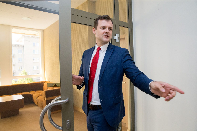 Socialdemokratų frakcija Seime skyla – dauguma nori likti koalicijoje