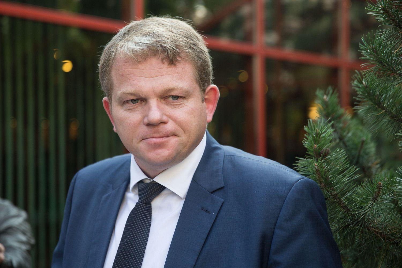 Socialdemokratų frakcijos vedlys: priimtas skubotas sprendimas