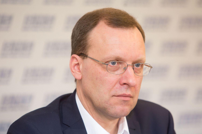 Seimo komisija siūlo panaikinti Naglio Puteikio neliečiamybę