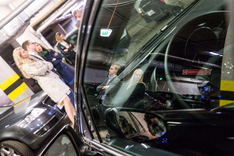 Banko ekspertai: lietuviai šiemet įperka brangesnius automobilius