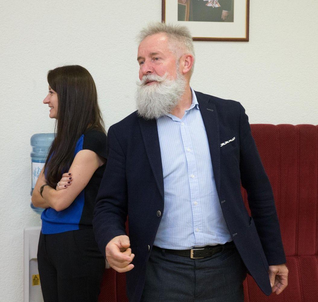 Sysas nebenori vadovauti Seimo komitetui