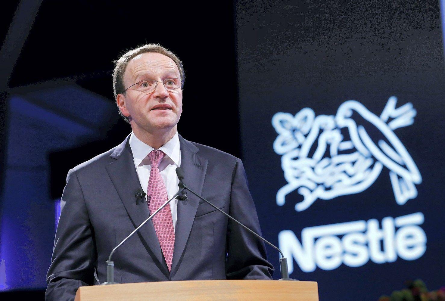 """""""Nestle"""" persitvarkys, sieks didesnio pelningumo"""