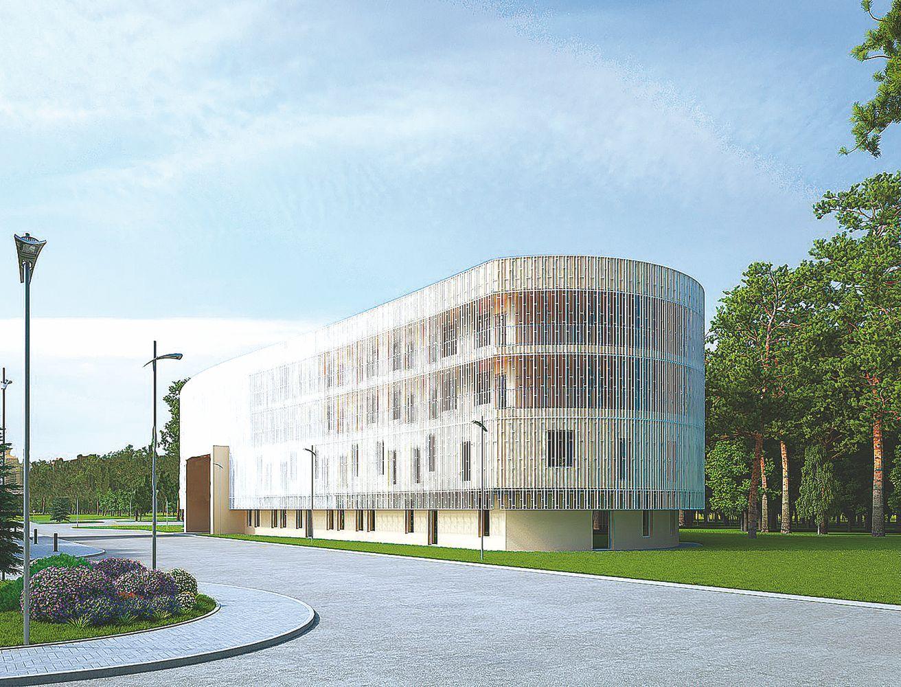 Birštone – naujas reabilitacijos centras už 6 mln. Eur