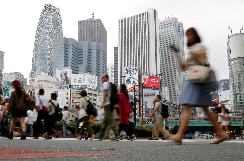 """Japonija paleis savo skaitmeninę valiutą """"J Coin"""""""