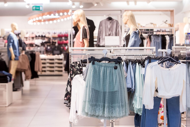 H&M Lietuvoje auga įspūdingai