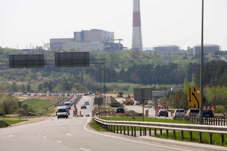 """Pirma naujo """"BaltCap"""" fondo investija: 16 mln. Eur biokuro jėgainė prie Gariūnų"""
