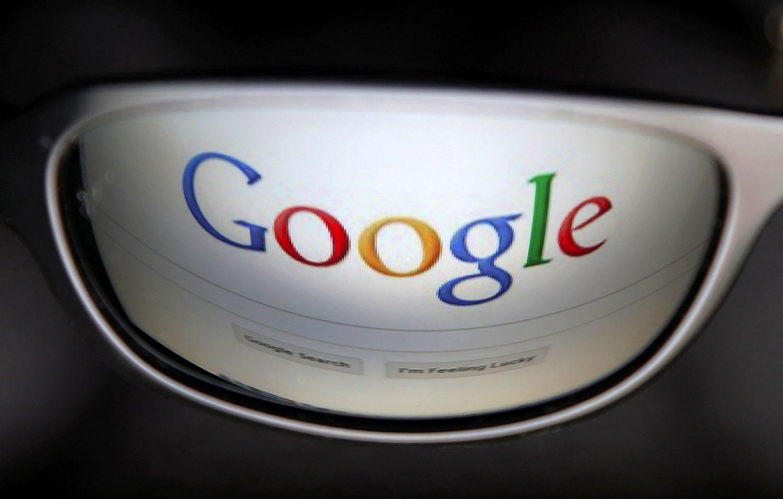 """Nuo šiandien lygybė """"Google"""" parduodama aukcionu"""