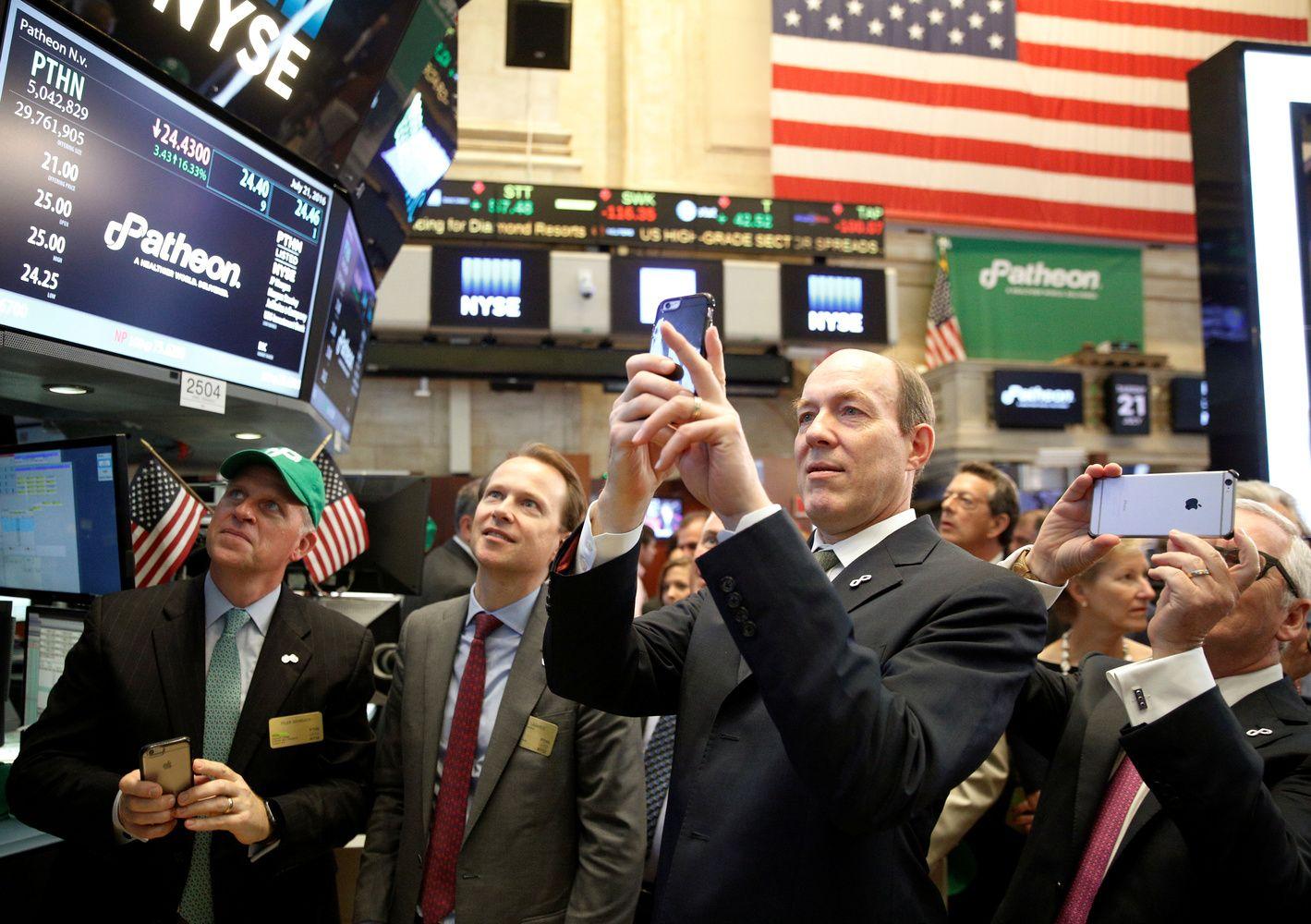 IPO rinkoje laukiama geresnių metų nei 2007-ieji