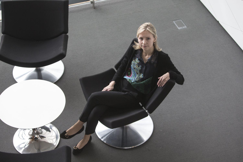 """Pirko atpigusių """"Tallink Grupp"""" akcijų"""