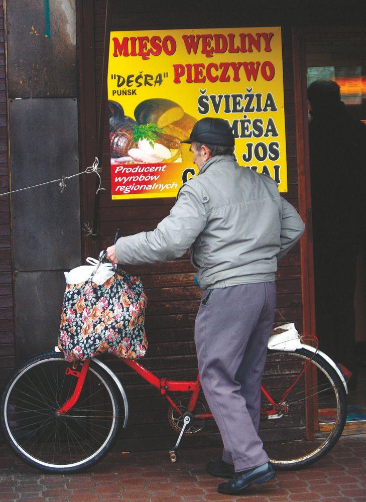 Prekybos tinklas iš Lenkijos: slaptos vilionės tęsiasi, verslas netiki, kad jos bus vaisingos
