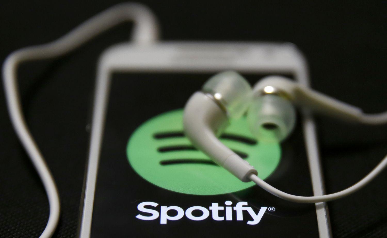 """""""Spotify"""" vertė pasiekė 16 mlrd. USD"""