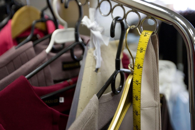 Telšiškių prekybos tinklas tankus, bet parduotuvės darosi ankštesnės