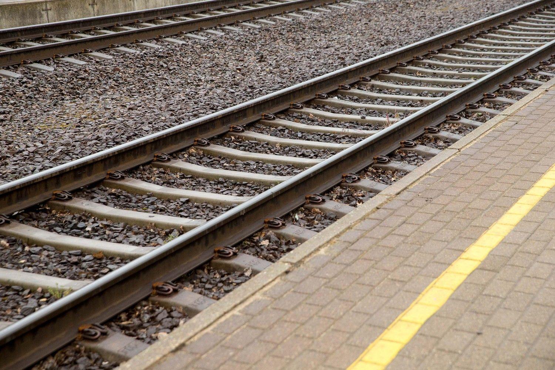 Lietuvai – Latvijos nota dėl Rengės geležinkelio ruožo