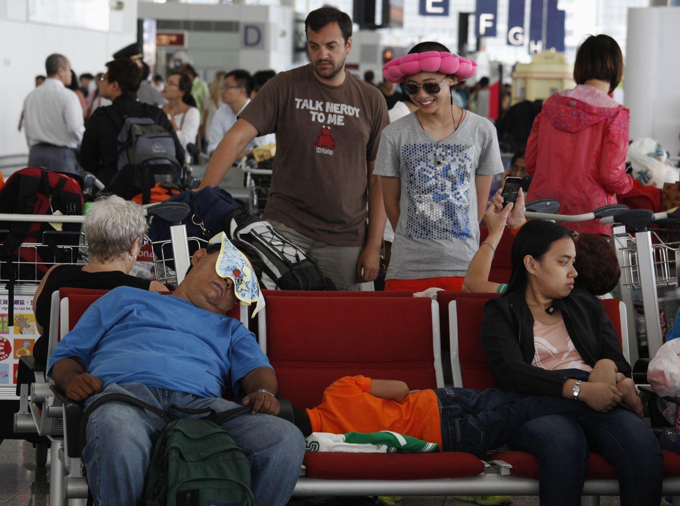Tautos keliauninkės: kas keliauja daugiausiai