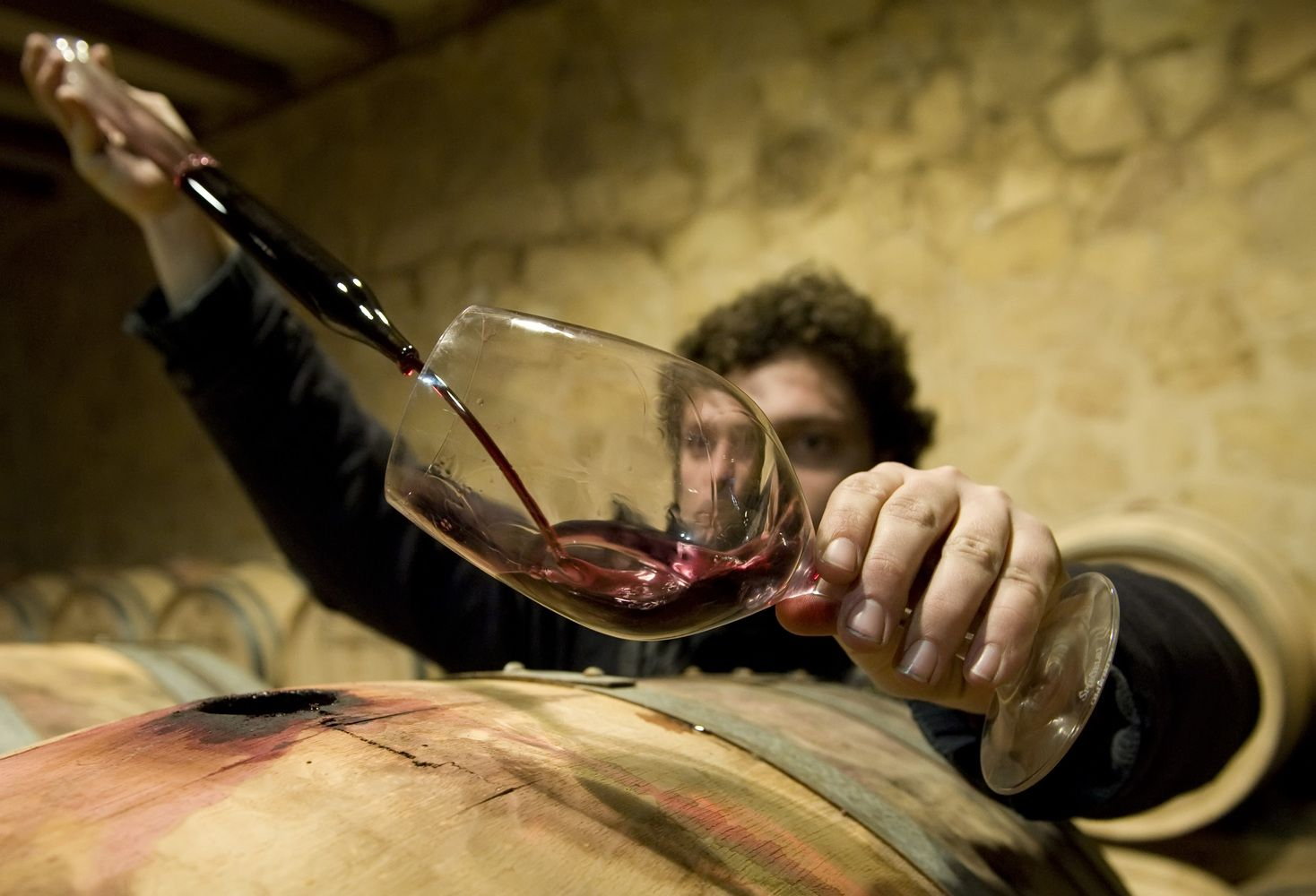 Ispaniškas vynas: kai vertė viršija kainą