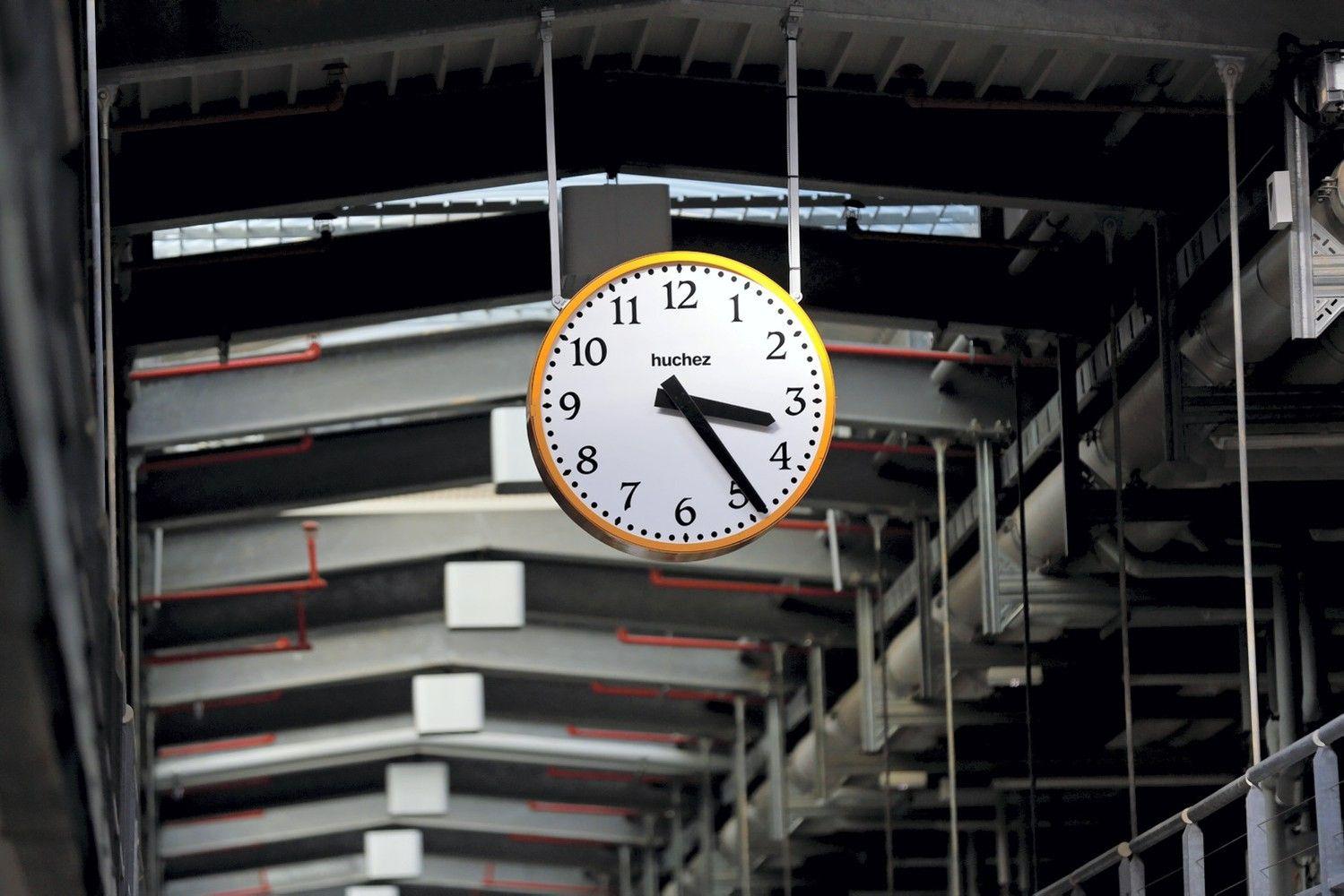 TOP cv.lt: kiek laiko per dieną iš tiesų dirbame