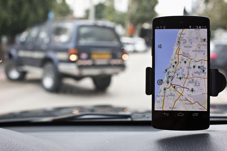 Navigacijos programėlės: pranašumai ir trūkumai