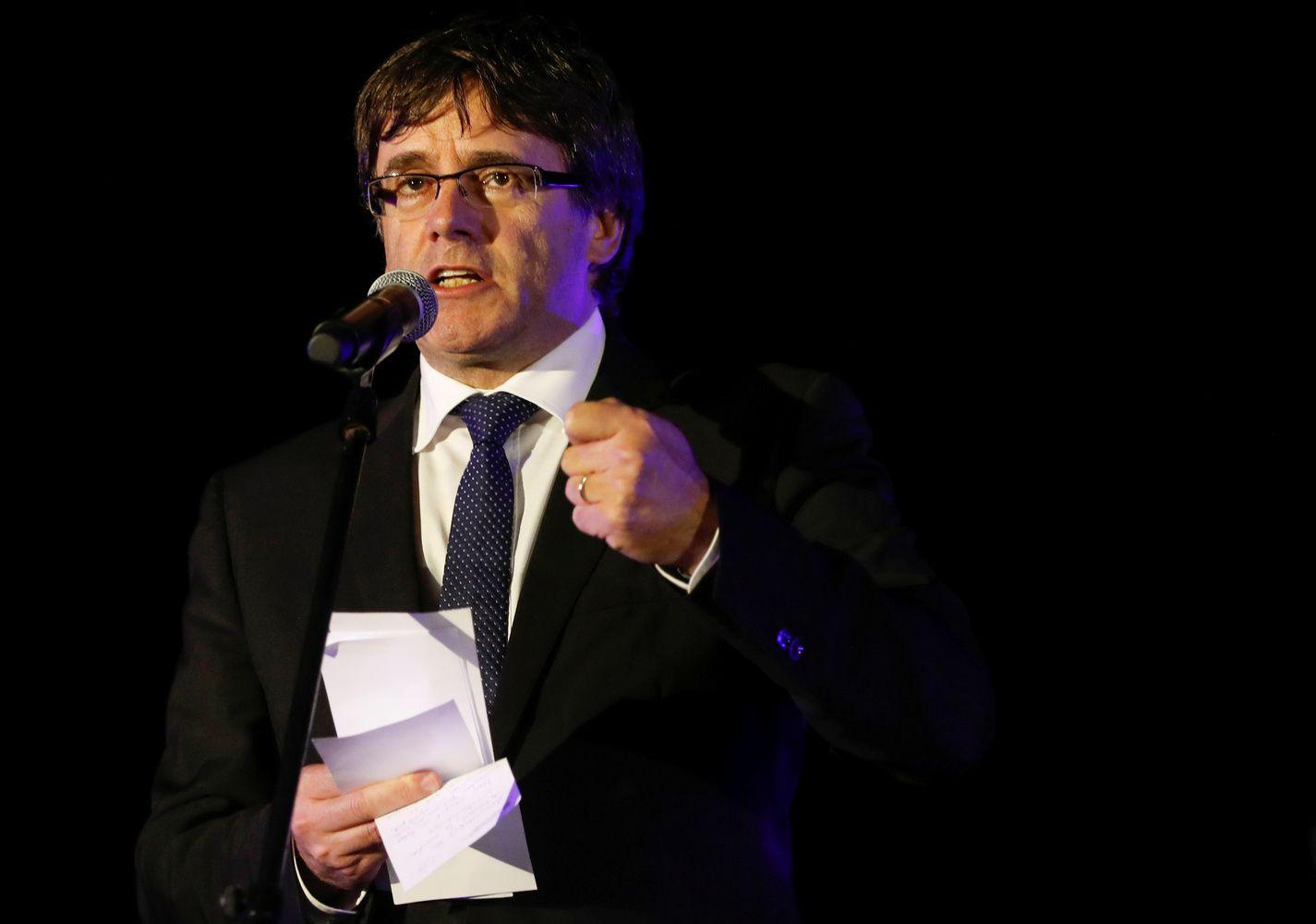 Katalonijos prezidentas: laimėjome teisę į valstybingumą