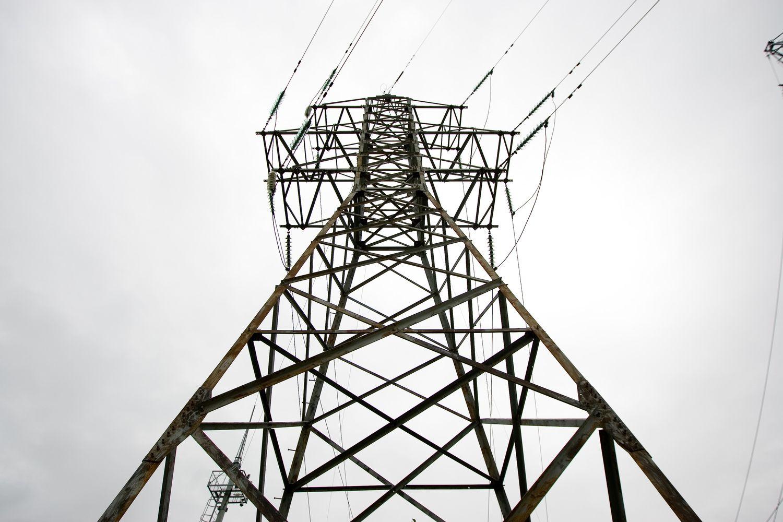 Elektros perdavimas 2018 m. bus 8% pigesnis