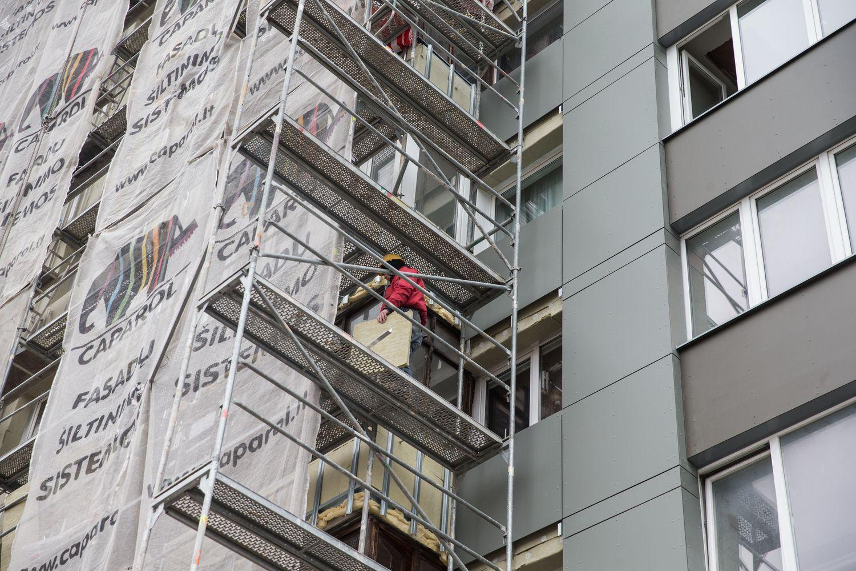 Kaunas Eiguliuose atnaujins visą kvartalą