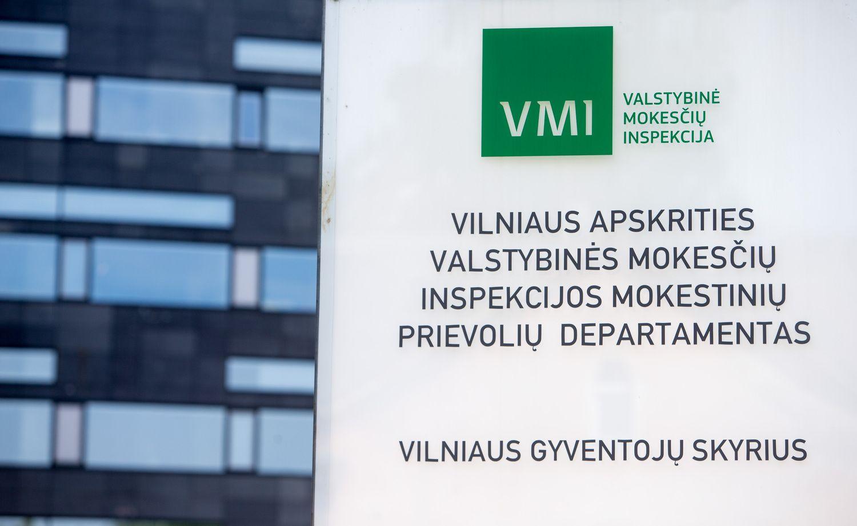 Paaiškėjo, kada VMI įdiegs audito bylų posistemį i.SAF-T