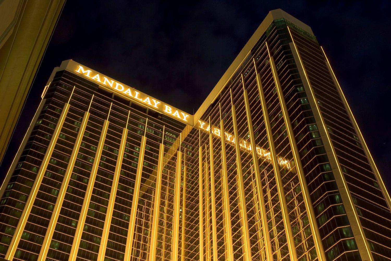 Per išpuolį Las Vegase žuvo kelios dešimtys žmonių