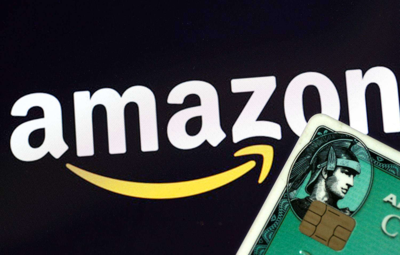 """EK ruošią šimtamilijoninę sąskaitą """"Amazon"""""""
