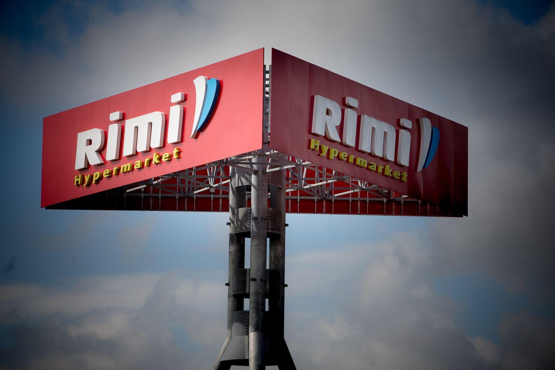 """Paskelbė, kiek parduotuvių turės atsisakyti """"Rimi"""" ir """"Iki"""""""