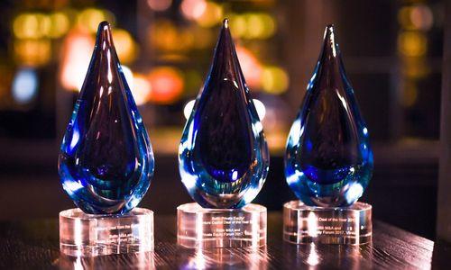 """Baltijos šalių įsigijimų rinkos apdovanojimai atiteko """"Luminor"""", """"Food Union"""" ir """"Lauma"""""""