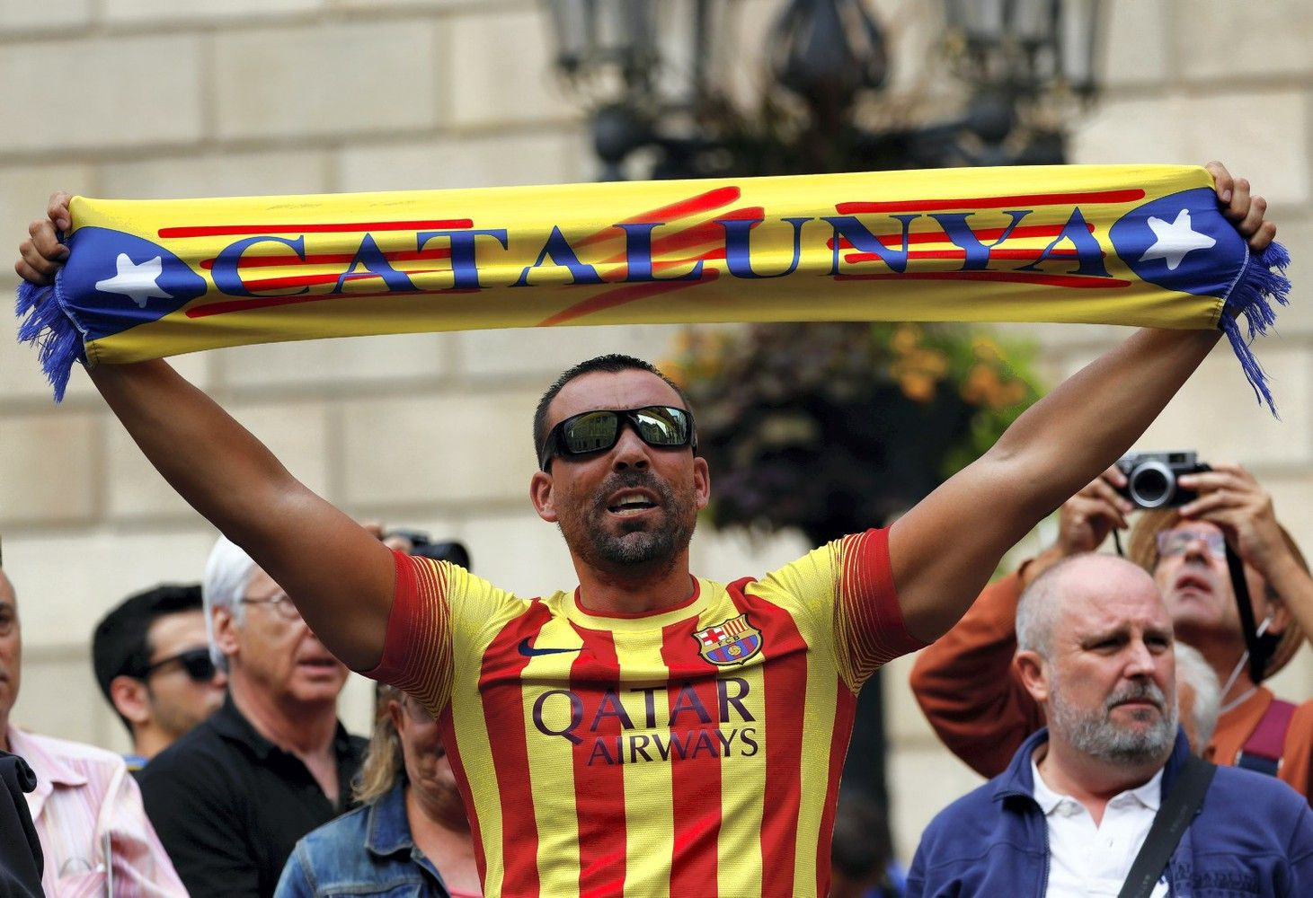Ispanija pradėjo tyrimą dėl Katalonijos policijos vadovo antivyriausybinės veiklos