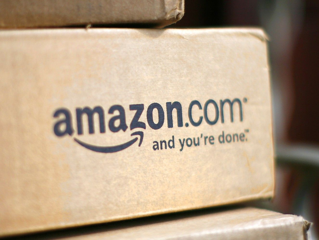 "EK: ""Amazon""turi grąžinti250 mln. Eur"