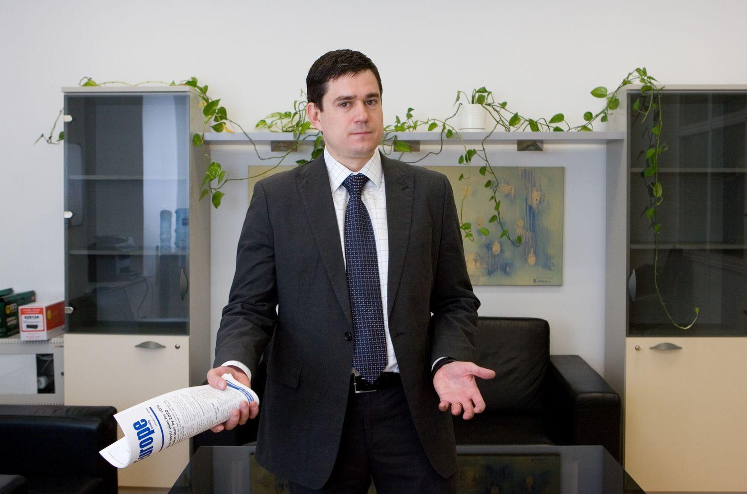 """Dujų pirkimo konkursas""""Linas Agro Group"""" sutaupys 0,2 mln. Eur"""