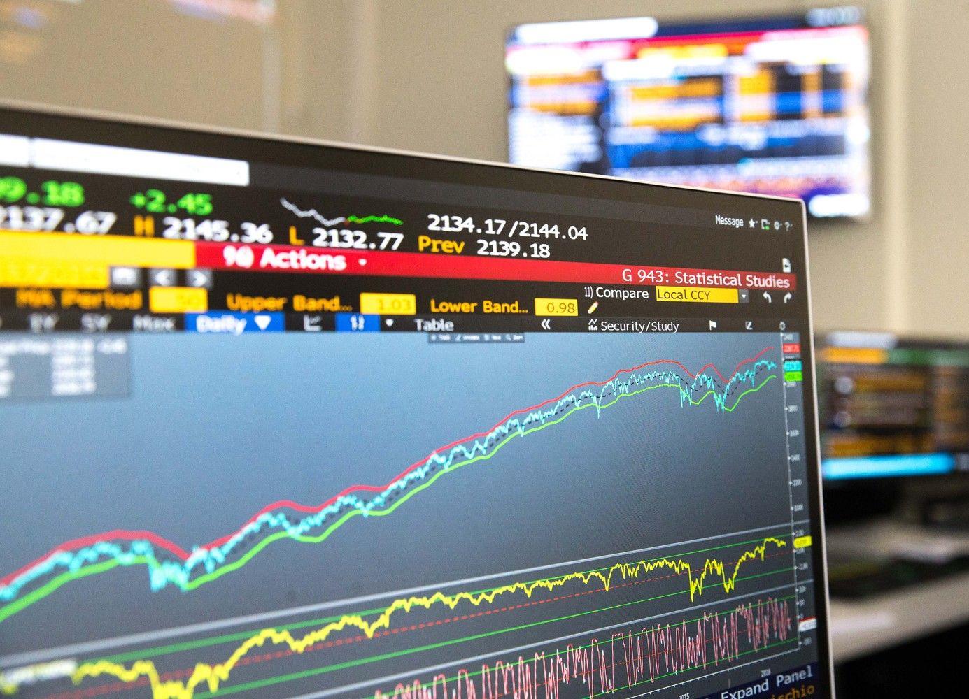 Investicijų valdytojainepraranda tikėjimo bulių rinka