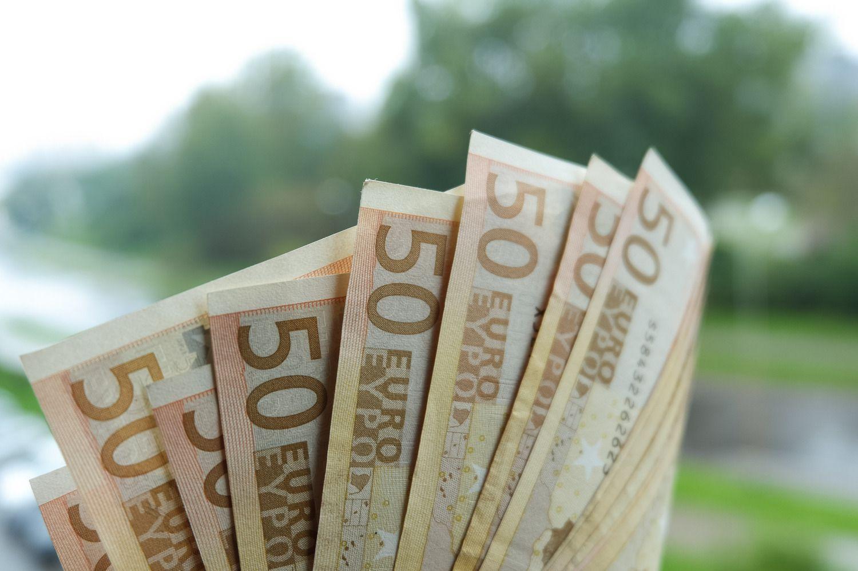 Paveldėjimas: kad sukaupto turto užtektų visiems laikams