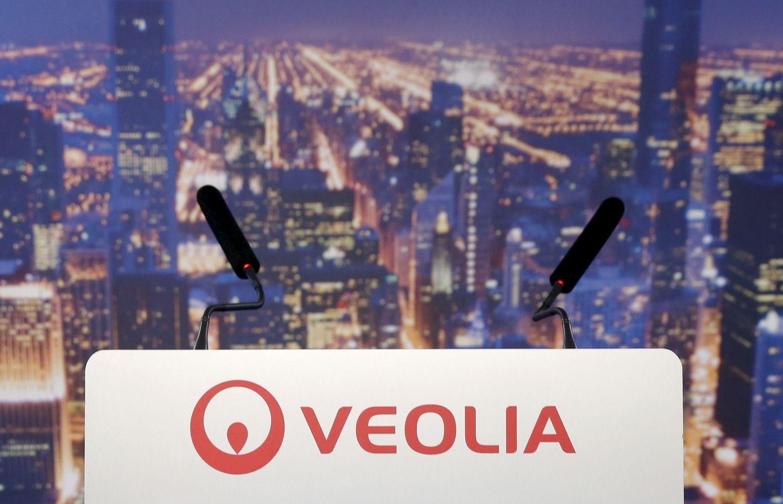 """Gintis nuo """"Veolia"""" – 2,3 mln. Eur"""