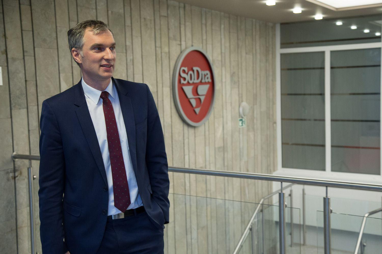 """2018 m. planuojamas """"Sodros"""" biudžeto perviršis – 218 mln. Eur"""