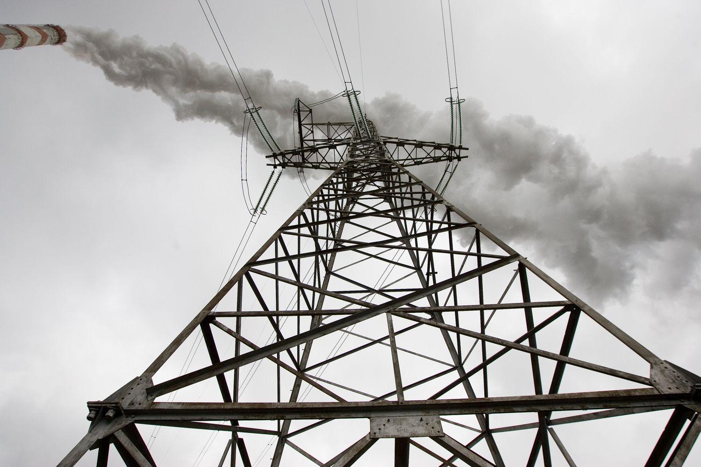 Elektrėnai tretinio galios rezervo paslauga turės dalytis