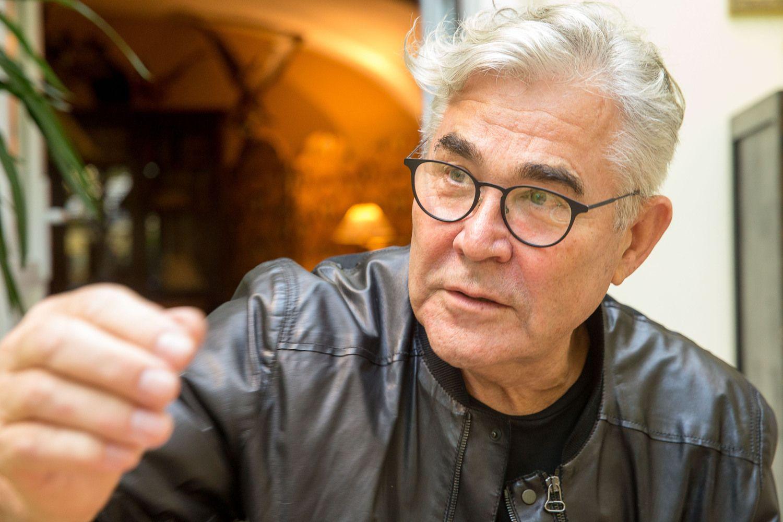"""R. Zakarevičiaus interviu – apie """"Stiklių"""" imperijos pradžią, restoranų verslą"""