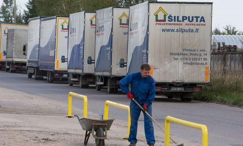 Paslaugų eksportas II ketv. didėjo 20%, daugiausiai eksportuota į Rusiją