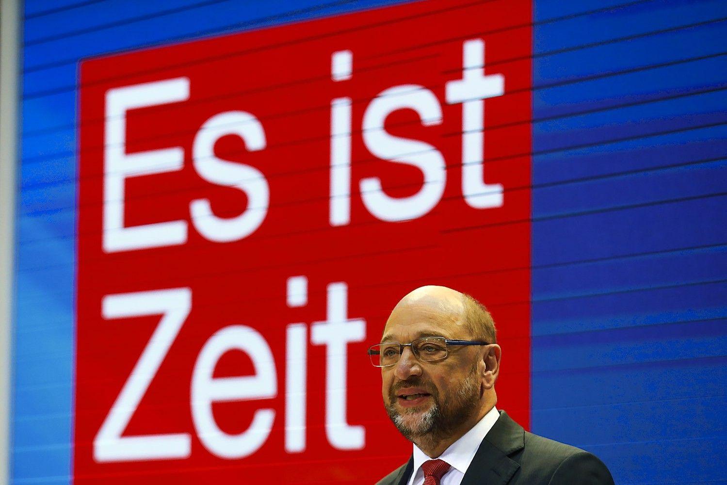 Paklydę Europos socialdemokratai