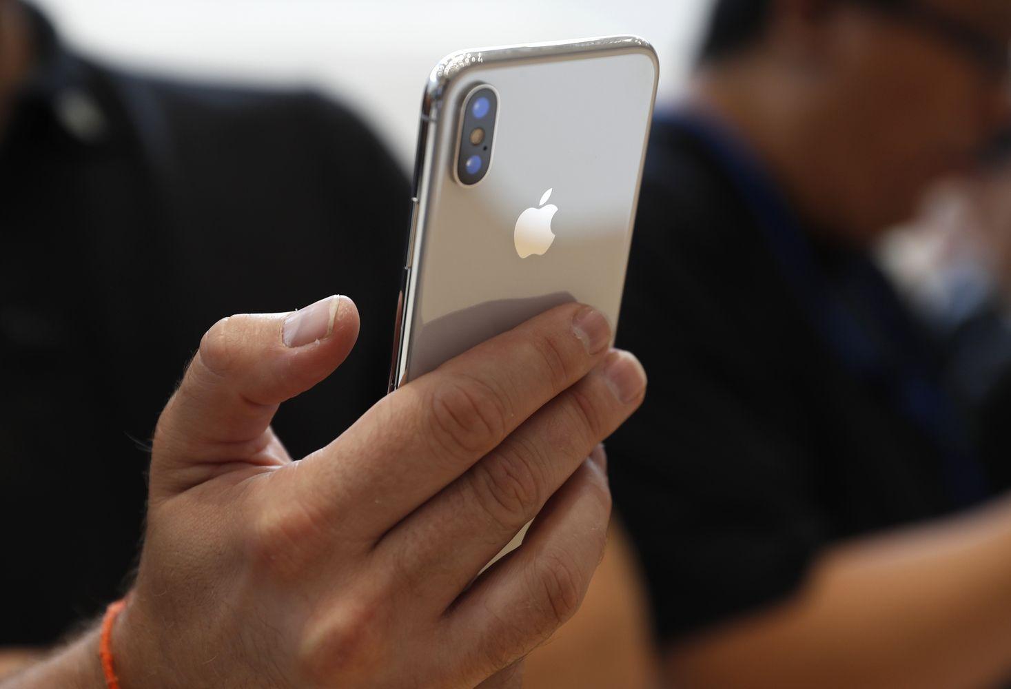"""Bankų chuliganas """"galvų medžiotojus"""" iškeitė į """"iPhone"""""""