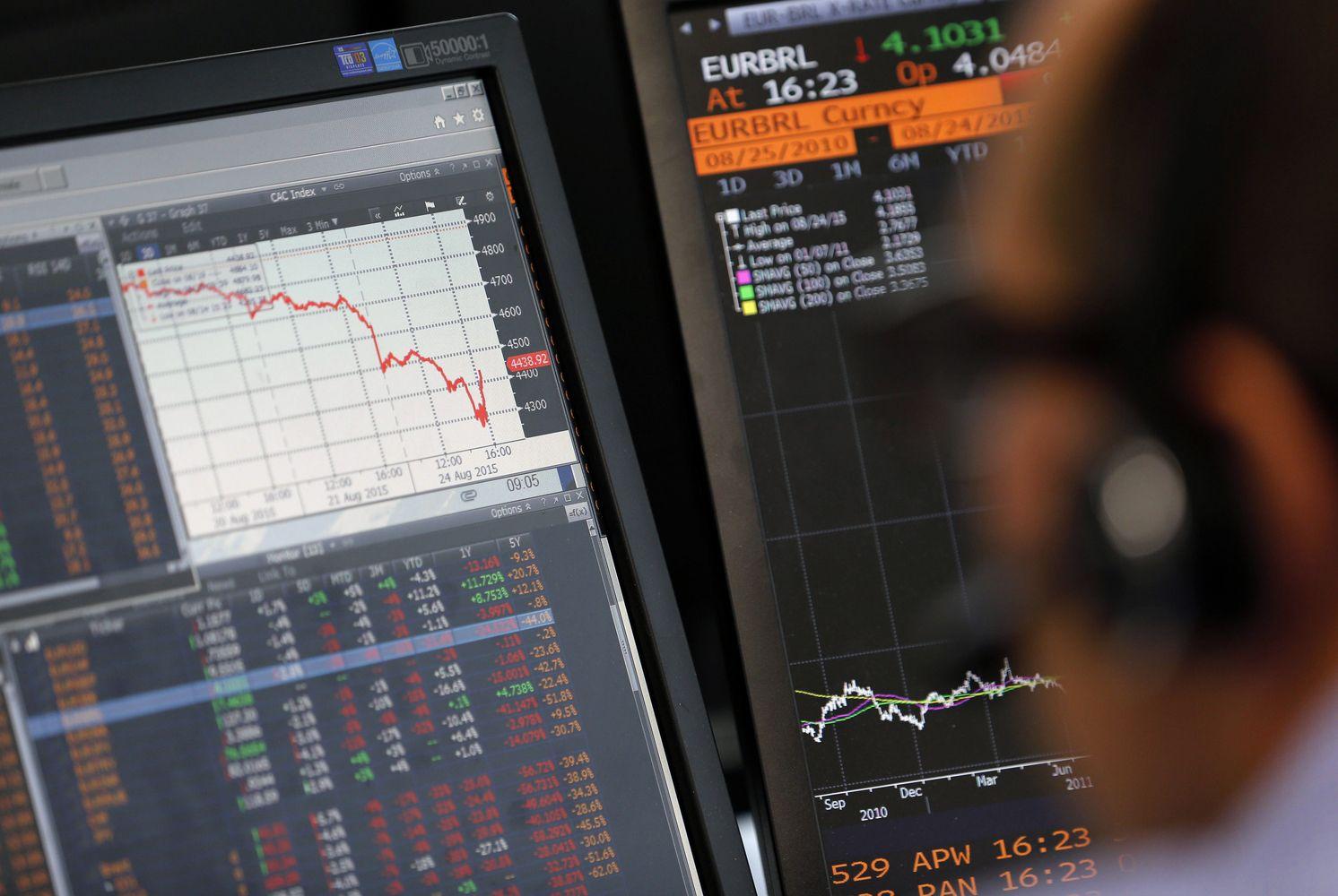 Aktyviai valdomų fondų sugrįžimas