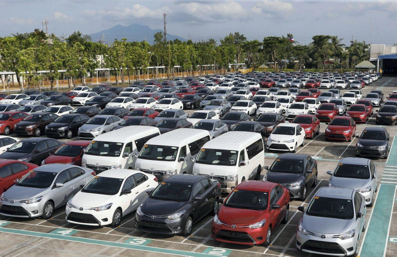 Japonijos automobilių pramonės tiekėja pripažino falsifikavusi kokybės rodiklius