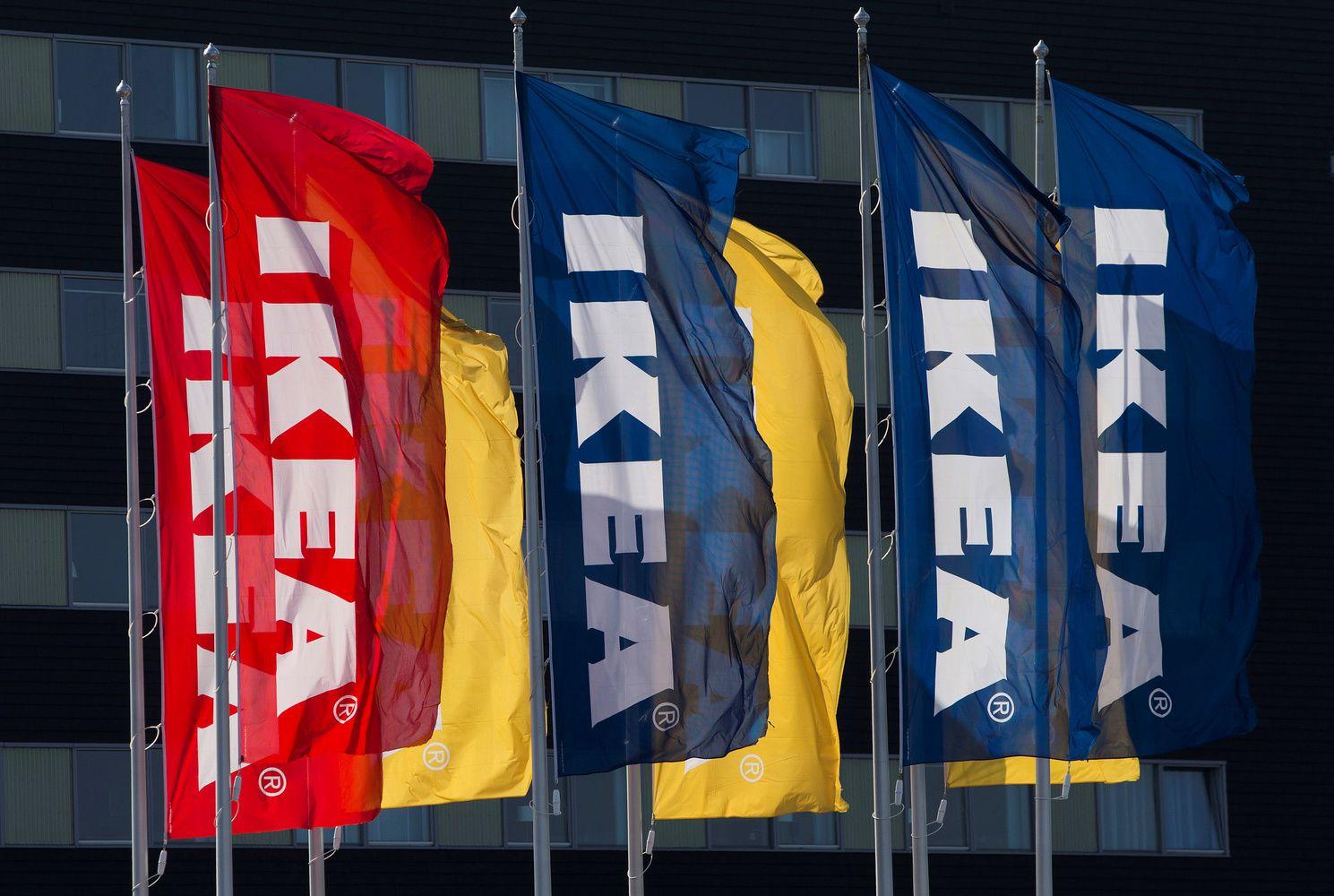 Lėtėjančios pardavimų apsukos IKEA verčia imtis beprecedenčio žingsnio