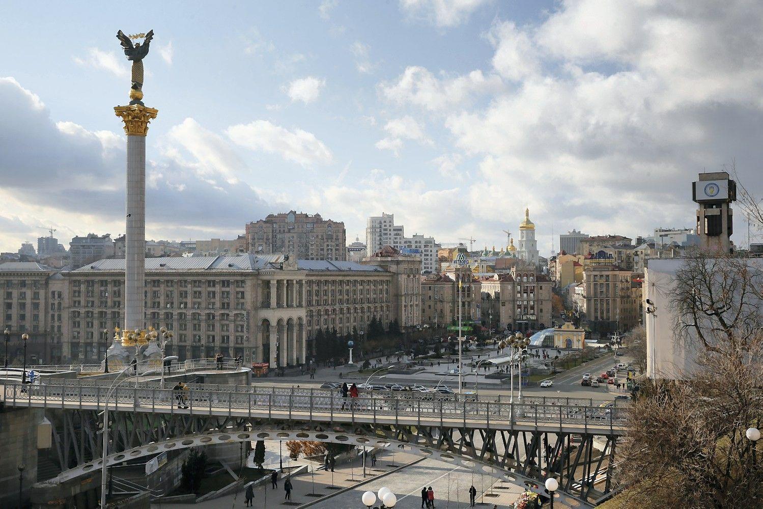 Ieško naujo komercijos atašė Ukrainoje