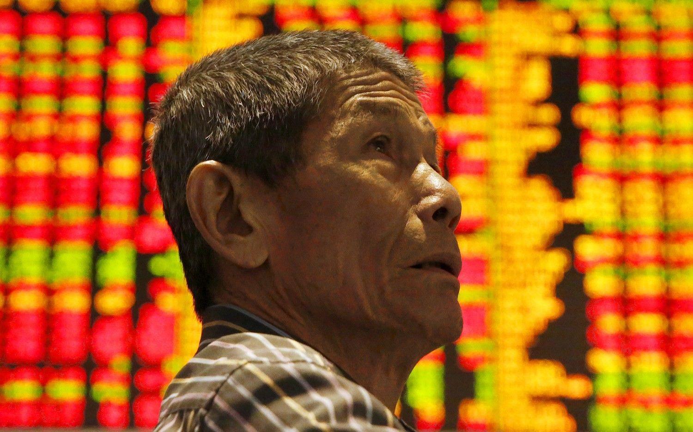 Lira Slammed on Political Risk; China Stocks Gain: Markets Wrap