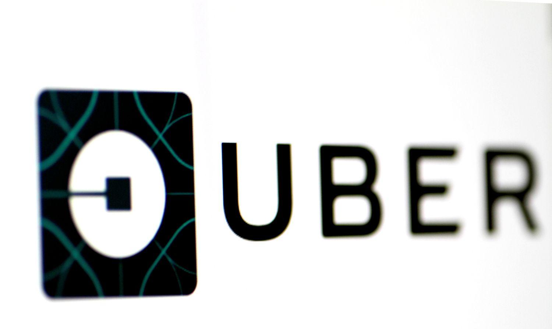 """""""Uber"""" stabdo veiklą Norvegijoje"""