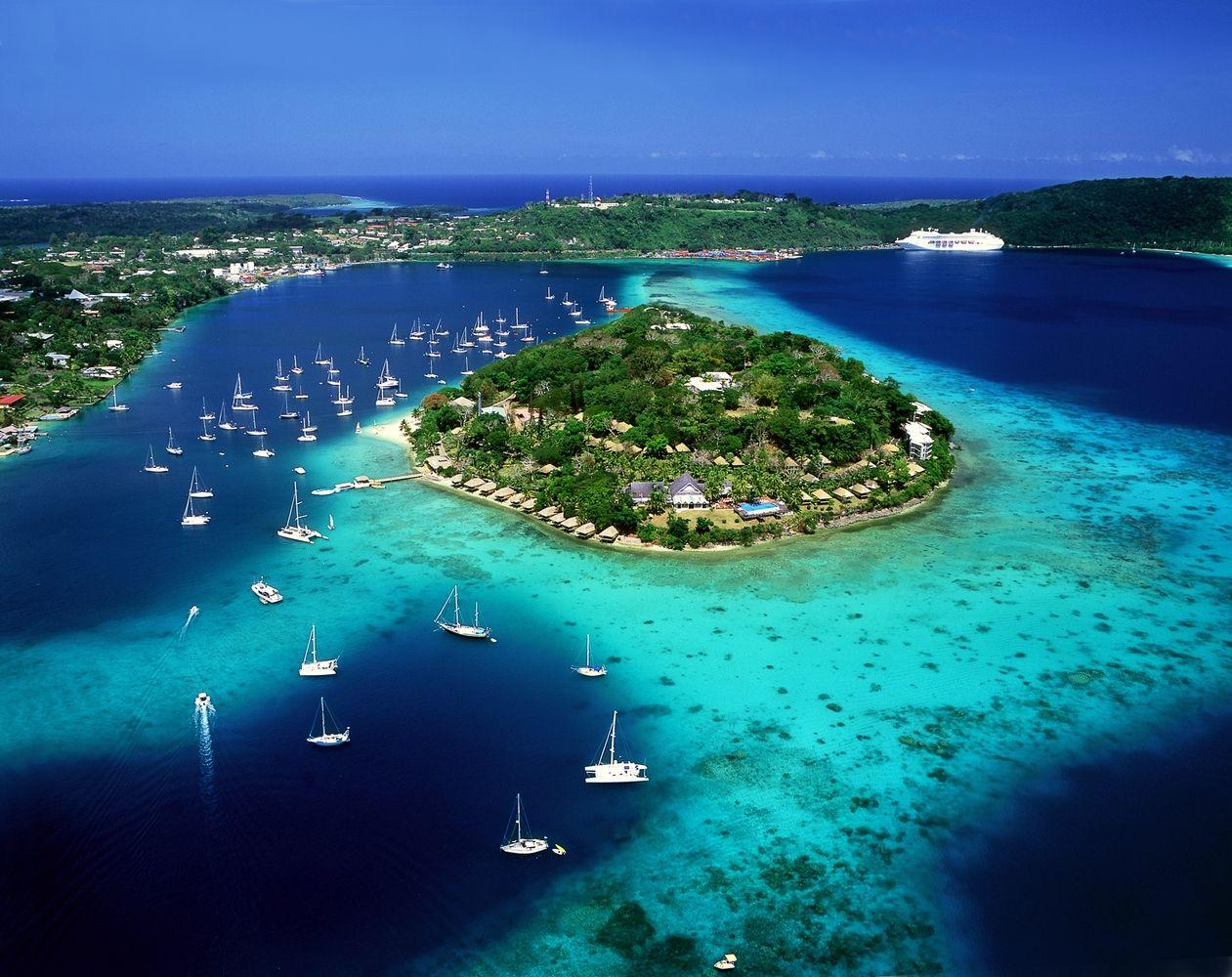 Vanuatu pilietybės kaina – 43 bitkoinai