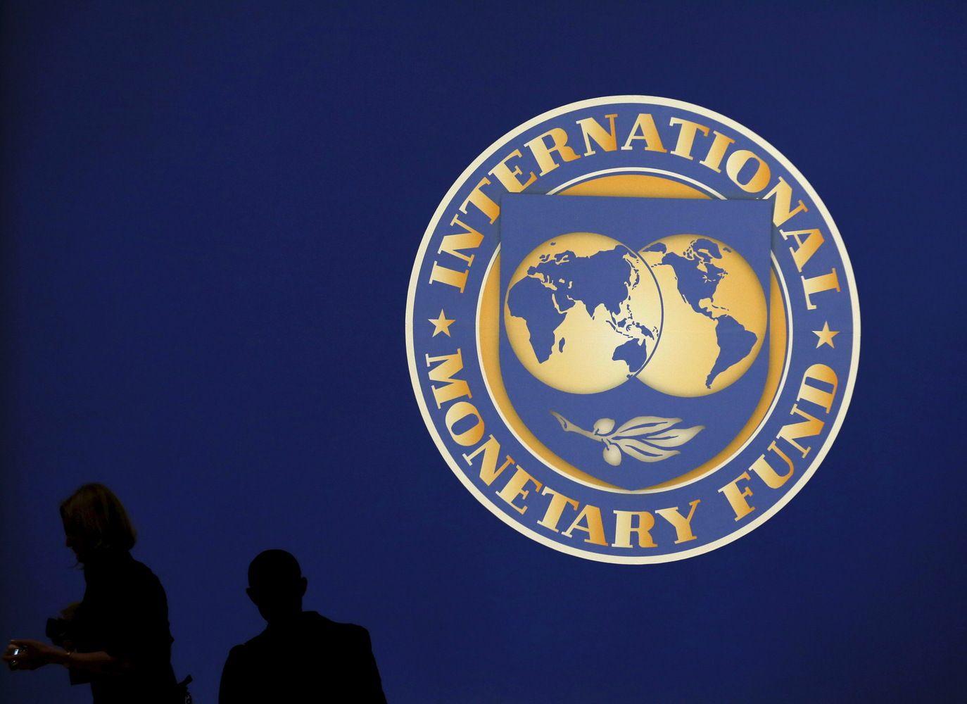TVF iki 3,6% padidino pasaulio BVP augimo prognozę